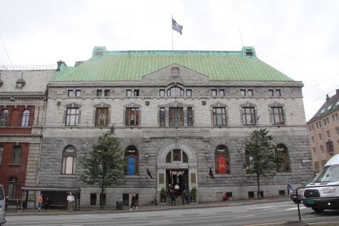 Bergen Building