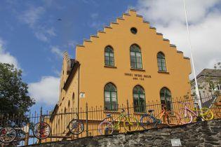 Bergen Christi Krybbe School