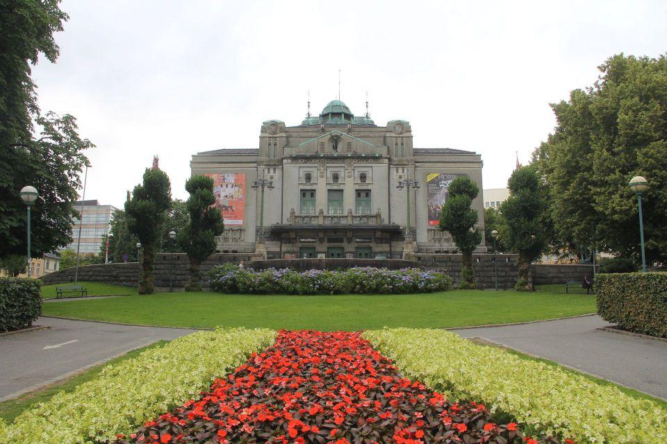 Bergen National Theatre