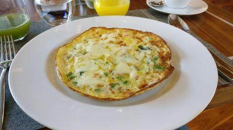 Conrad Algarve Breakfast