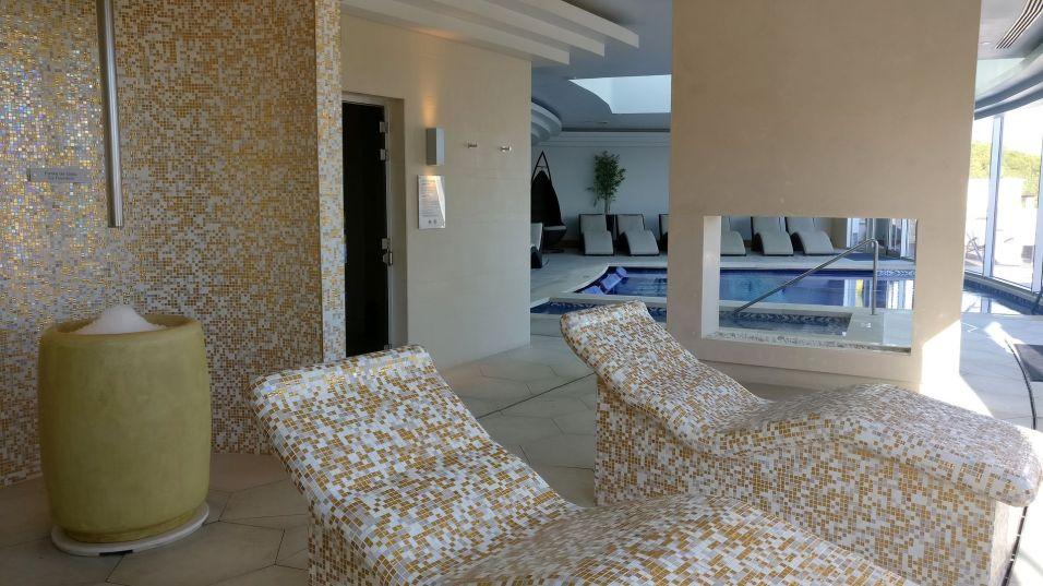 Conrad Algarve Spa