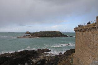 Tour Bidouane Saint Malo