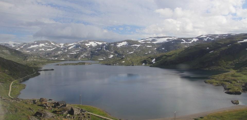 Bergen Line