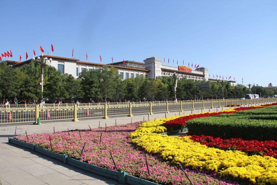 National Museum of China Beijing