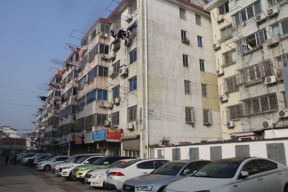 Zhujiajiao New Town