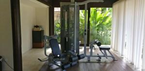 Amarterra Villas Bali Nusa Dua Gym