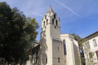 Église Saint Didier Avignon