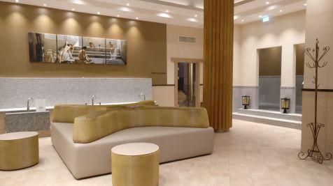 Marriott Bonn World Conference Center Spa