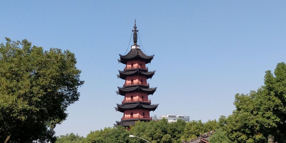 Ningbo Tianfeng Tower