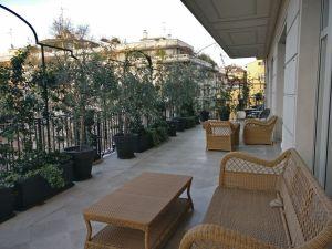 Palazzo Parigi Milan Spa