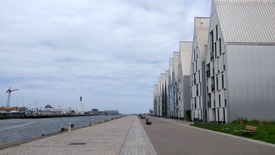Quai des Anglais Dunkerque