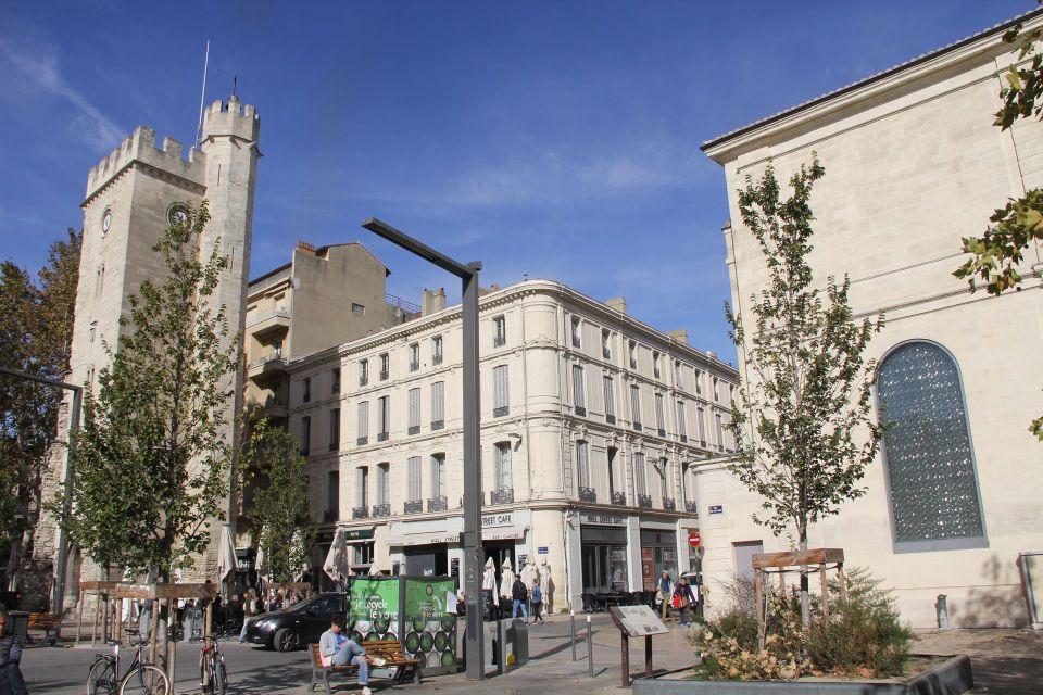 Tour Saint Jean Avignon