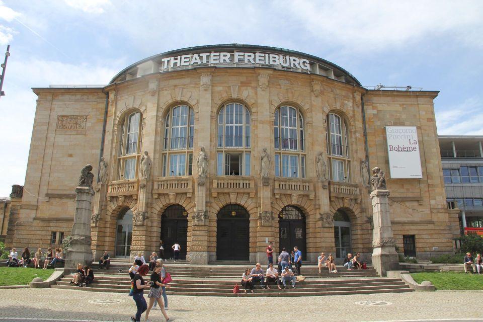freiburg theatre