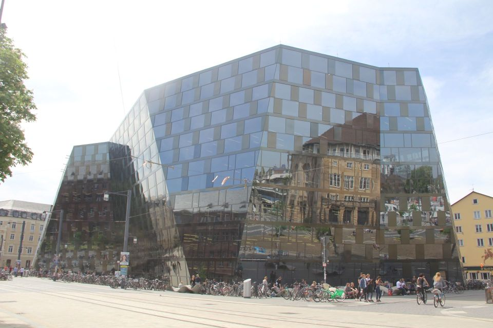 Freiburg University Library