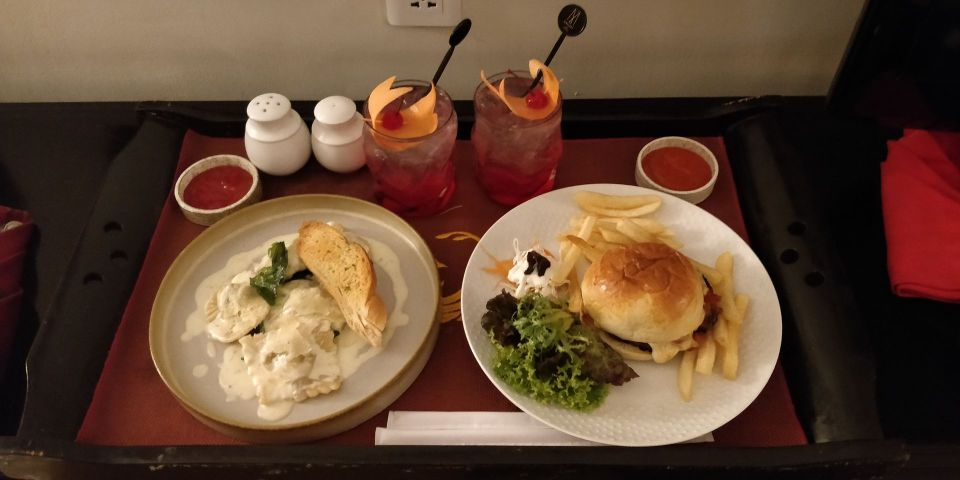phoenix hotel yogyakarta room service