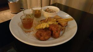 Conrad Koh Samui Room Service