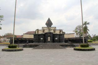 Genereal Offensive Monument Yogyakarta