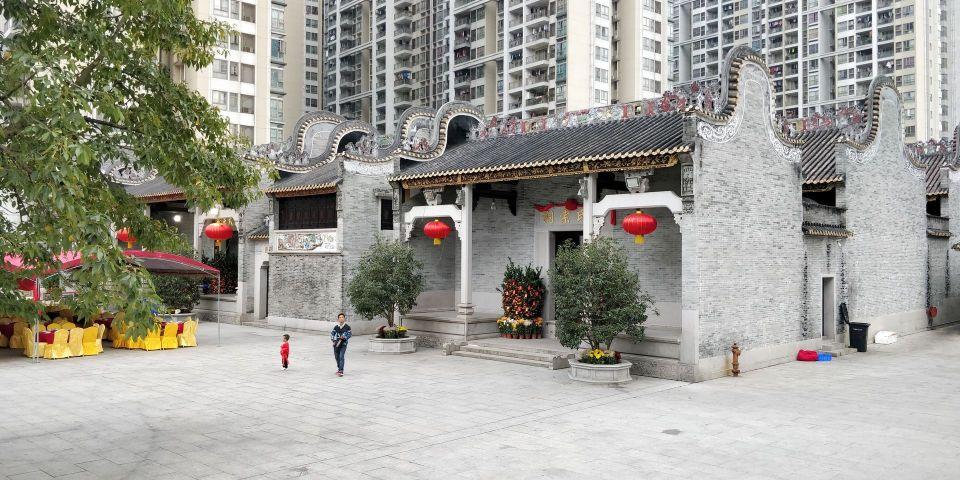 Guangzhou Pearl River New Town