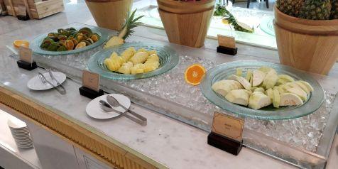 Vinpearl Resort Ha Long Bay Breakfast