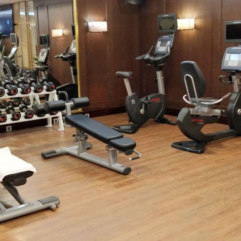 Vinpearl Resort Ha Long Bay Fitness