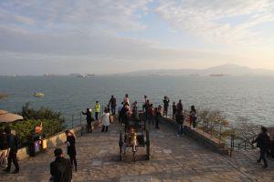 Hulishan Cannon Fort Xiamen