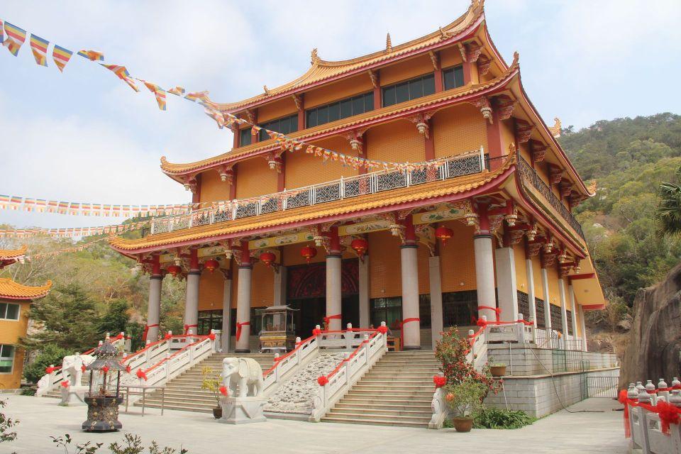 Qimingsi Temple Xiamen