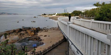 Xiamen Promenade