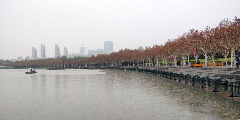 Century Park Shanghai