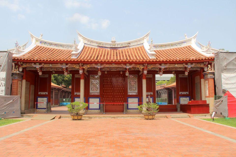 Fahua Temple Tainan