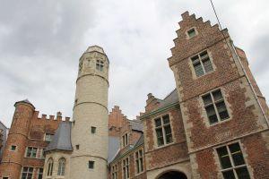 Ghent Building