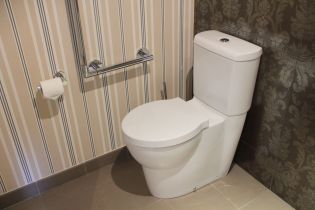 Golf du Medoc Resort Suite Bathroom 6
