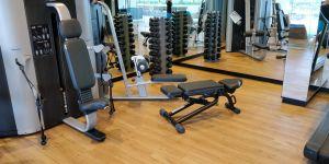 Indigo Singapore Katong Fitness