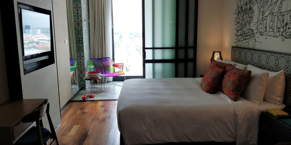 Indigo Singapore Katong Room