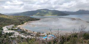 InterContinental Hayman Island Resort Hiking