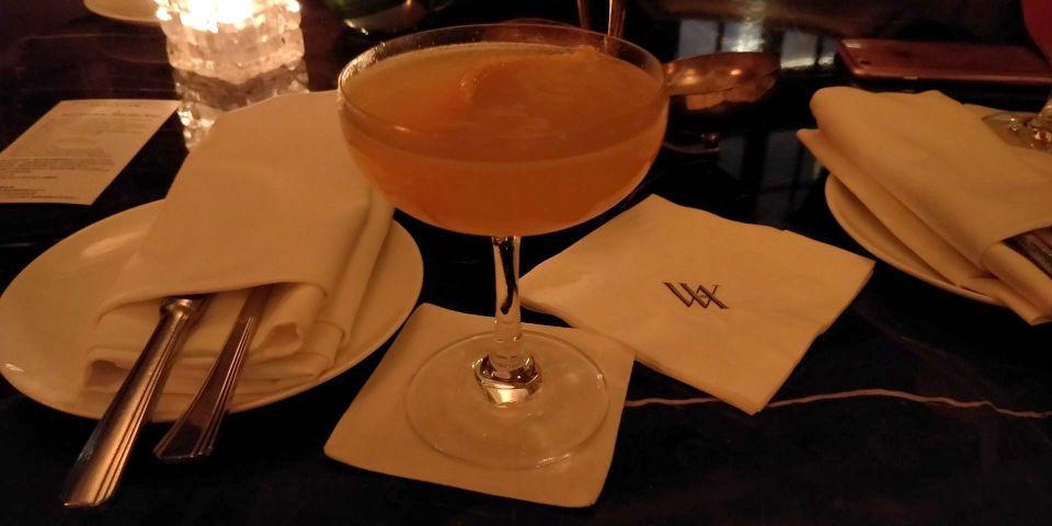 Waldorf Astoria Shanghai Bar