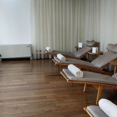 Hotel Metropol Palace Belgrade Spa