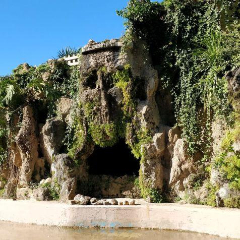 Parque Genoves Cadiz