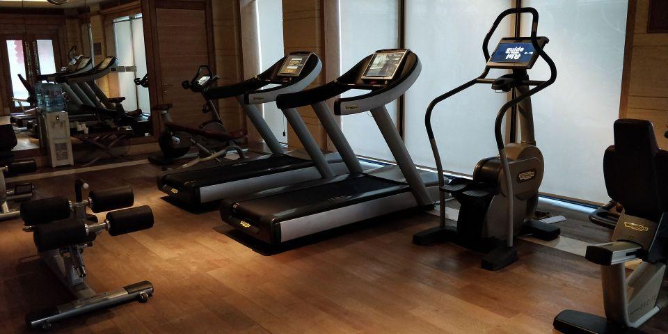 Conrad Sanya Fitness