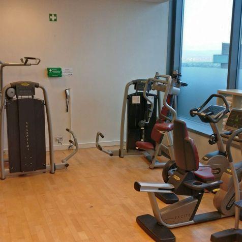 Radisson Blu Frankfurt Fitness