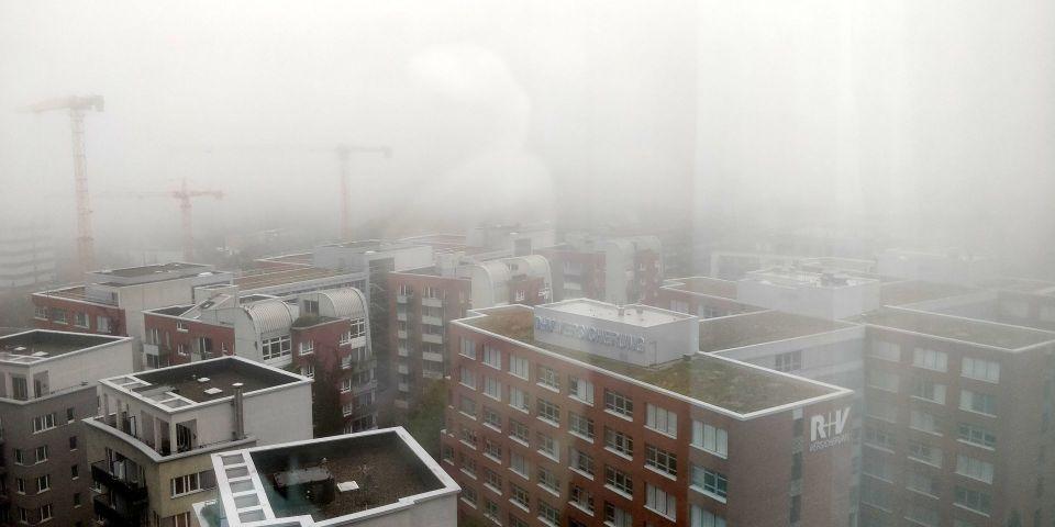 Radisson Blu Frankfurt View
