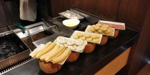 Ahn Luh Zhujiajiao Breakfast