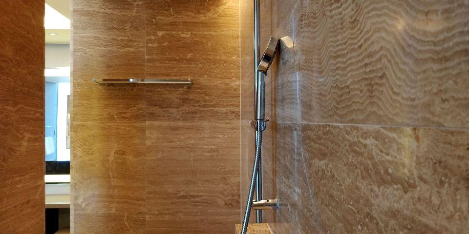Conrad Seoul Suite Bathroom