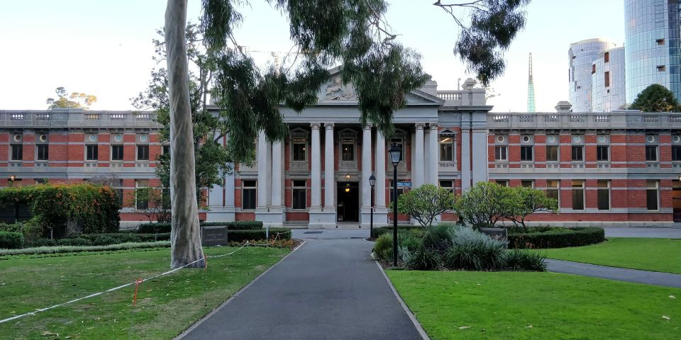 Government House Perth