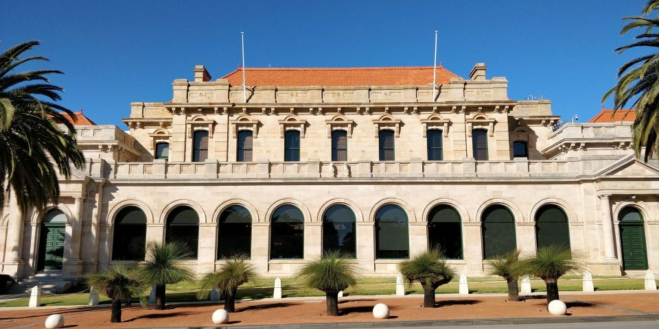 Parliament of Western Australia Perth