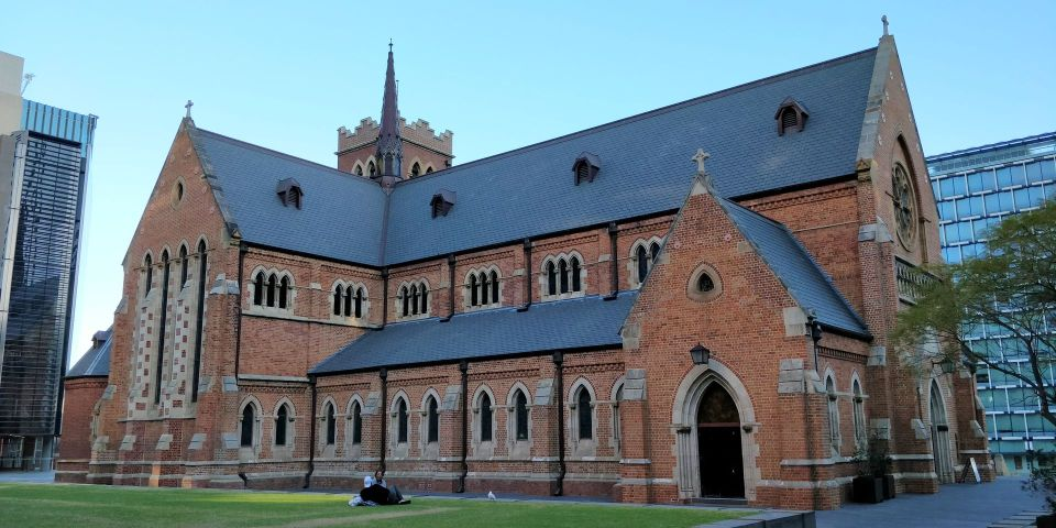 St. George's Cathedral Perth