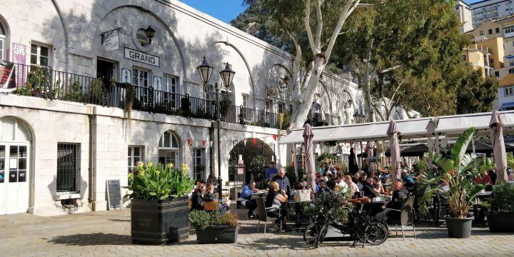Casemates Square Gibraltar