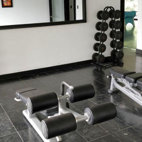 Vedana Lagoon Resort Fitness
