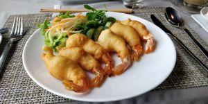 Vedana Lagoon Resort Restaurant