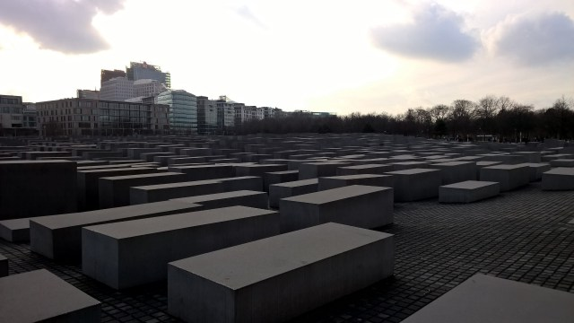 Memorial of the Holocaust