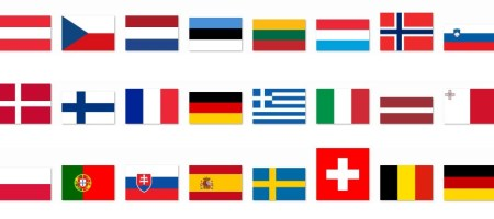 Посольства стран Шенгенского соглашения в Узбекистане